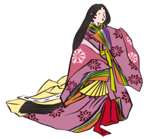 平安時代の女性の貴族
