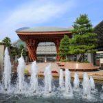 【たんぽぽツアー】金沢駅から和倉温泉まで!食と癒しの車旅へ行かんかいね~