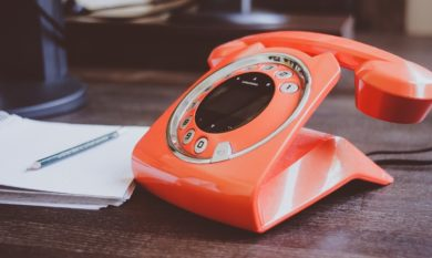 【迷惑電話対策】女性を狙ってくる怪しい電話に注意!実体験あり